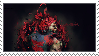 Stamp Request: Akuma by AvidCommenter