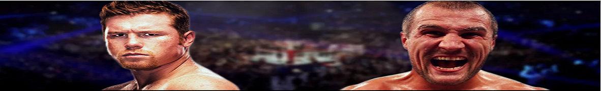 Canelo Alvarez vs Sergey Kovalev Live, results, fi