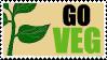 Guide alimentaire végétalien Go_Veg_by_stampita