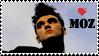 Love Moz by stampita