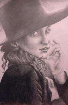 Pod kapeluszem by sylwia1098