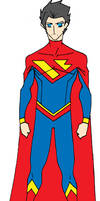 Superman-Young Justice