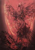 Phoenix by Rhenyx