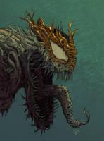 Symbiote by Rhenyx