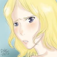 Don't Turn back by DragonYoukaiKanaChan