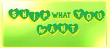 Shipping Stamp: Ship what YOU want! by DragonYoukaiKanaChan