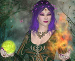 Summoning by Denythe