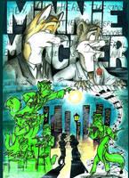 Minnie the Moocher by FortunataFox