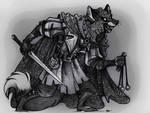 Redwall Villains: Slagar the Cruel.
