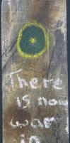 Ba Sing Se Graffiti by Chaos2112