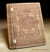 Legend of Edenost - book by SandraKristin