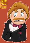 Mr.Goodman as my SML version