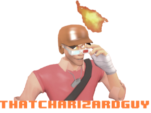 ThatCharizardGuy's Profile Picture