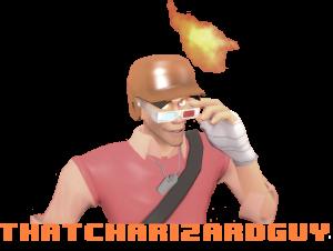 ThatCharizardGuy's Profile Picture