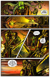Hooligan issue 2 pg 05 Preview