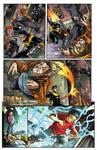 Heroic 2 page 6 digital colors