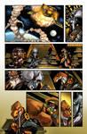 Rexodus Colors page 1
