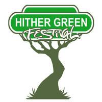 Hither Green Festival Logo