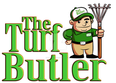 The Turf Butler