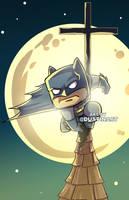 Funko Pop Batman by DustinEvans