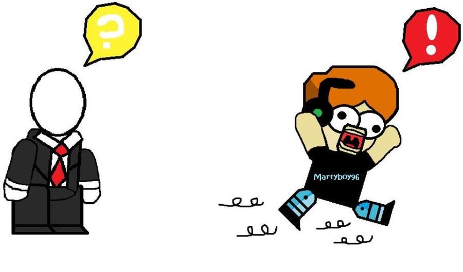 Pewdiepie Scribblenauts Unlimited by Martyboy96