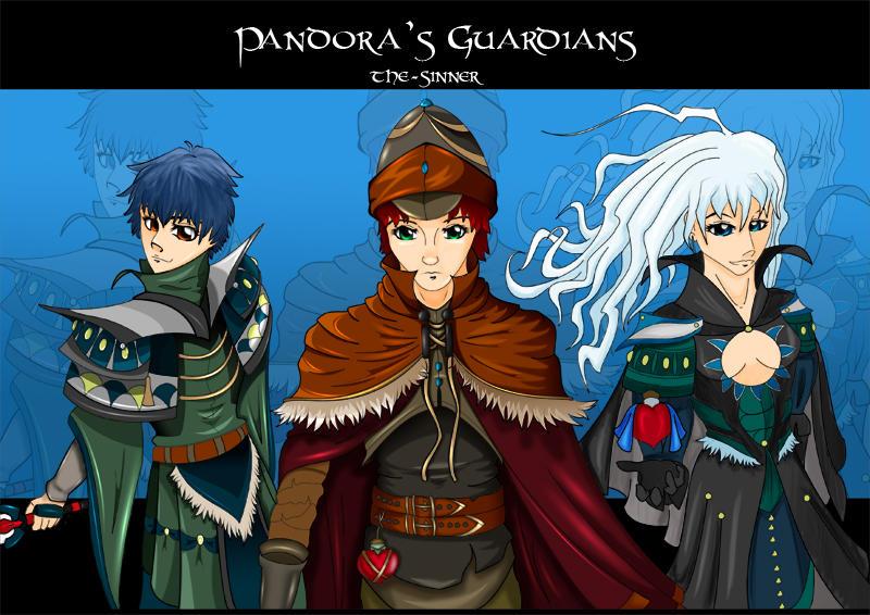 .:Pandora's Guardians:.