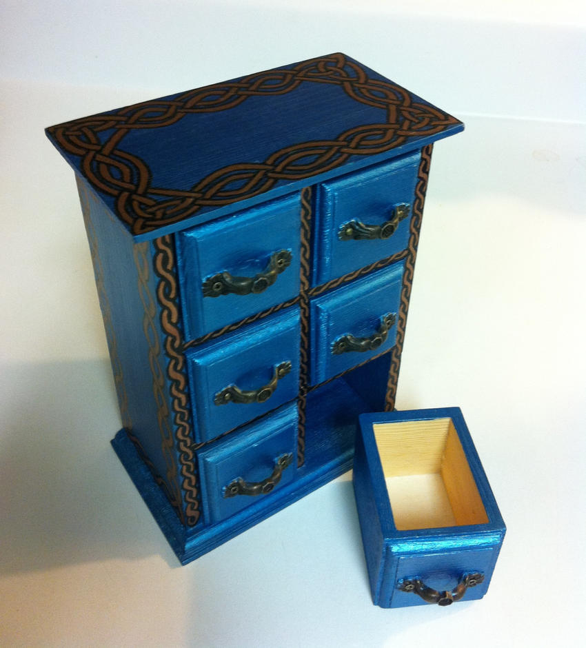 apothecary boxes papercraft pictures