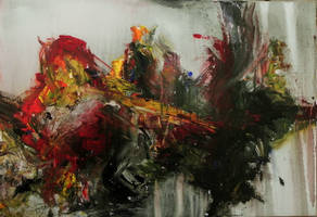 abstract by ancira