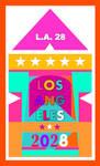 Los Angeles 2028 (Design)