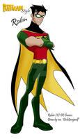 Robin - The Batman
