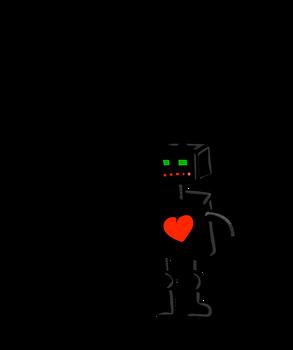 Concerned Bot Detail 1