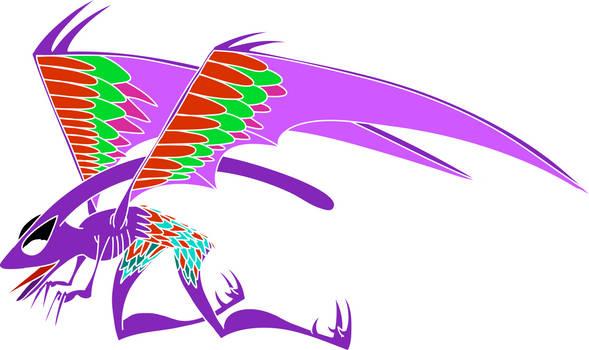 Gruldan Gliders Color