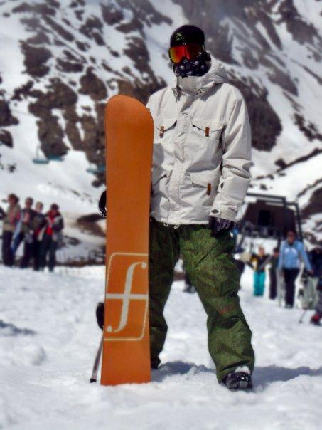 sergeif's Profile Picture