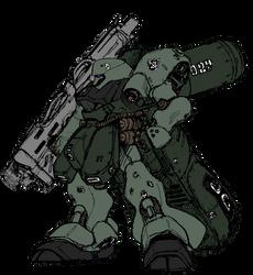 AMS-119F Sturm Doga