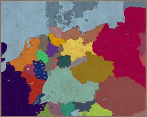 German Civil War