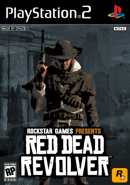 「red dead revolver」的圖片搜尋結果