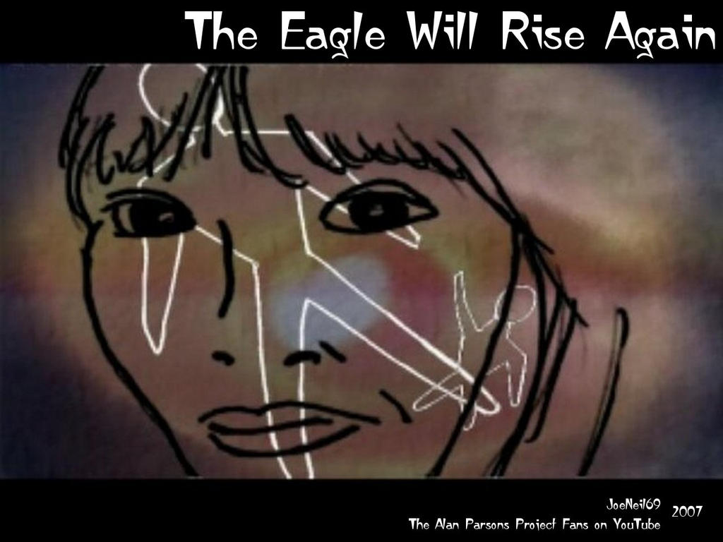 The Eagle Will Rise Again By Joeneil69 On Deviantart