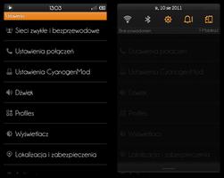 MIUI'ed CyanogenMod