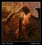 Thoth - The Scribe