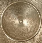 Bronze Tray Round