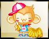 MONKEY! by KittyKana