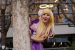 Rapunzel 1 - Tangled
