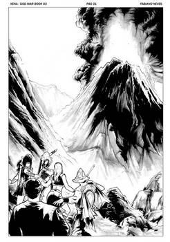 Xena 03 page 01
