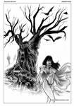 Vampirella 26 Cover Art
