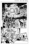 The Few and Cursed Issue02 pg08 - Fabiano Neves by FabianoNeves