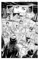 The Few and Cursed Issue03 pg18 - Fabiano Neves