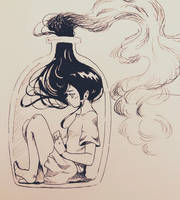 Poisonous by Min-Jeungi