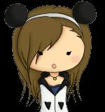Panda Emotions by KeeyBe