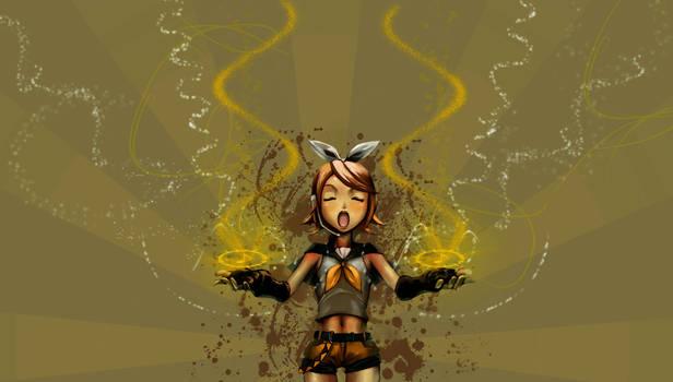 Rin no magic