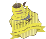 Welcome To the Coffee Chu ! by AinoWallen